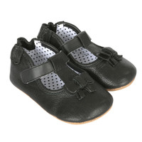 Tori T-Strap Baby Shoes, First Kicks