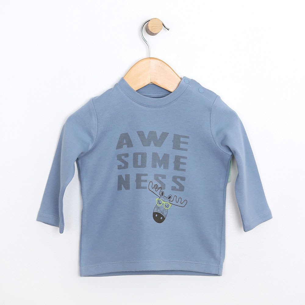 Cotton Top for babies, infants and toddlers.