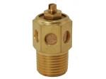 Sintered Bronze Control Muffler