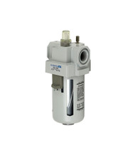 "PneumaticPlus SAL400 Series Air Lubricator 3/4"" NPT with Bracket (NEW MODEL)"