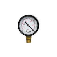 Vacuum Gauge - Dry Lower Mount