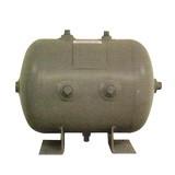 Manchester Tank Horizontal Air Receiver 15 Gallons