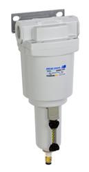 "SAMD450 Series Micro Mist Separator, 0.01 Micron 3/4"" NPT with Bracket (SAMD450-N06BD-MEP)"
