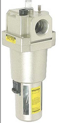 "Air Lubricator 3/4"" NPT High Flow Poly Bowl - SAL6000M-06"