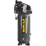 L - Series Heavy Duty - Model 580VL20X-1 - 5HP 80 GALLON
