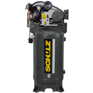 V and W - Series Heavy Duty - Model 580VV20X-1 - 5HP 80 GALLON
