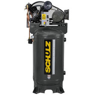 V and W - Series Heavy Duty - Model 580VV20X-3 - 5HP 80 GALLON