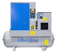 BELAIRE COMPRESSOR - BR5501D 5HP 60 GALLON