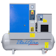 BELAIRE COMPRESSOR - BR15253D 15HP 120 GALLON