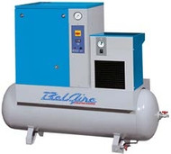 BELAIRE COMPRESSOR - BR25253D 25HP 120 GALLON