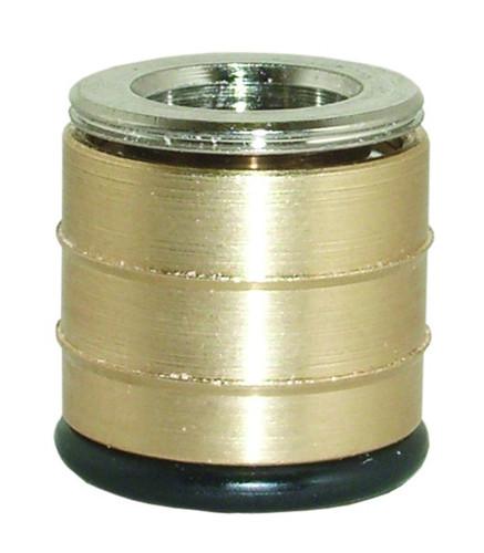 Metal Push In Brass Fittings PT10  Series
