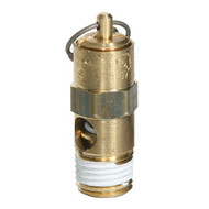 ASME Soft Seat Safety Relief Valves (Low Flow) - Package of 4