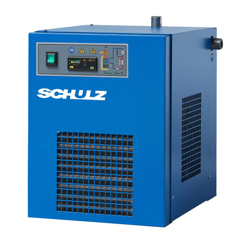 SCHULZ ADS SERIES NON CYCLING REFRIGERATED AIR DRYER