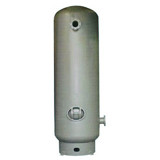 Manchester Tank Air Receiver 1550 Gallons