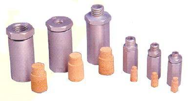 "Arrow Pneumatics Air/Oil In Line Tool Filter 1/2"" NPT Female (Viton Seal) - 9074V"