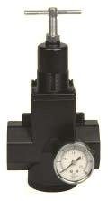 """Arrow Pneumatics High Flow Regulaor 1"""" NPT R398G"""