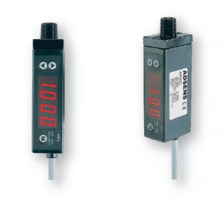 Compact Digital Pressure Switch AP30C