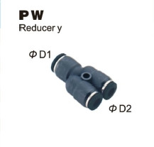 Push To Connect Fittings >> Push To Connect Fitting Reducer Y