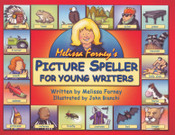 Melissa Forney's Picture Speller for Young Writers