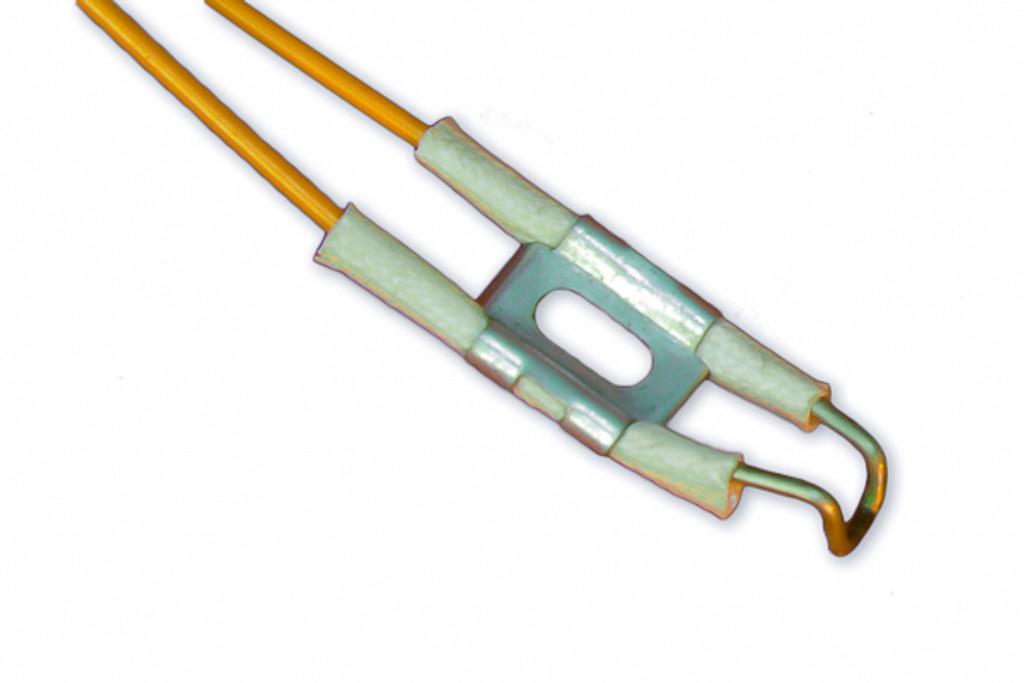 L5 Upper Left Thermocouple