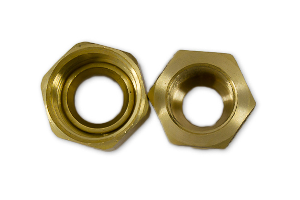 Inlet/Outlet Garden Hose Adapter Set