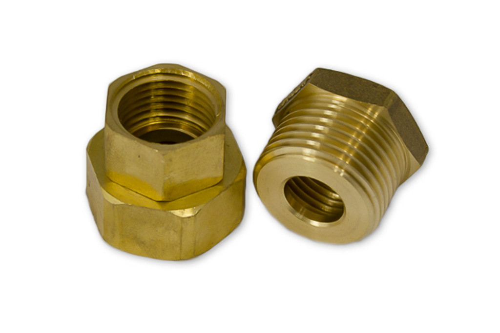 L10 Garden Hose Adapter Set