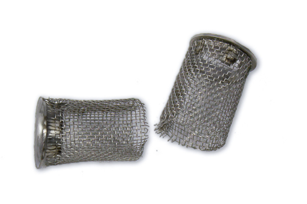 40HI Replacement Filter Screens