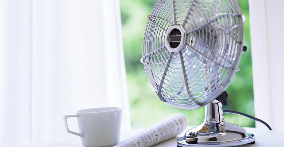 6 Summertime Energy-Saving Tips