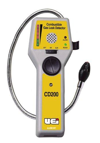 Eccotemp UEi CD200 Combustible Gas Leak Detector
