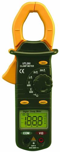 Eccotemp UEi Digital Clamp-On Meter