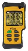 Eccotemp UEi Quad Input IP67 Digital Logging Thermometer