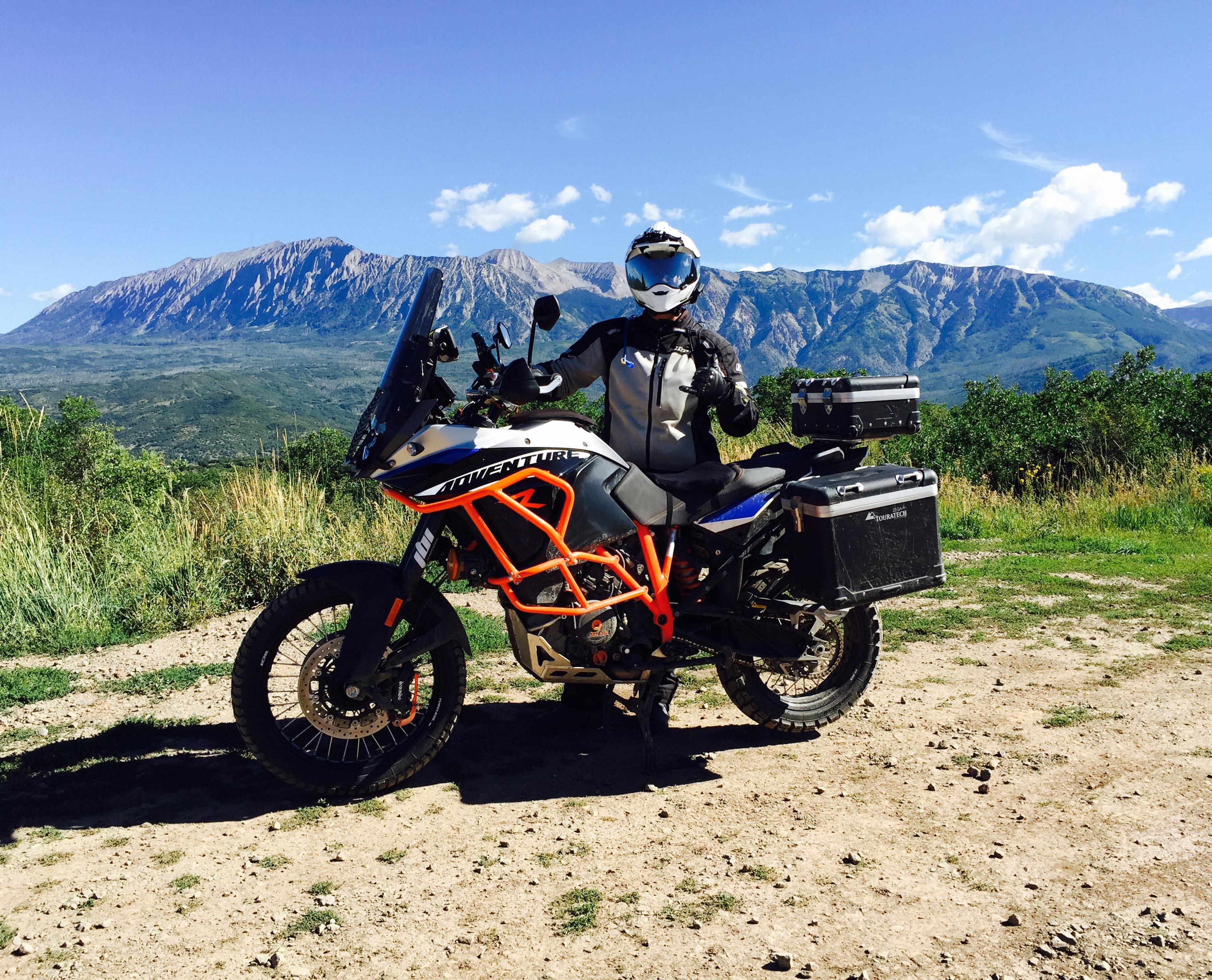 KTM Adventure R 1090 1190 1290 Suspension Springs