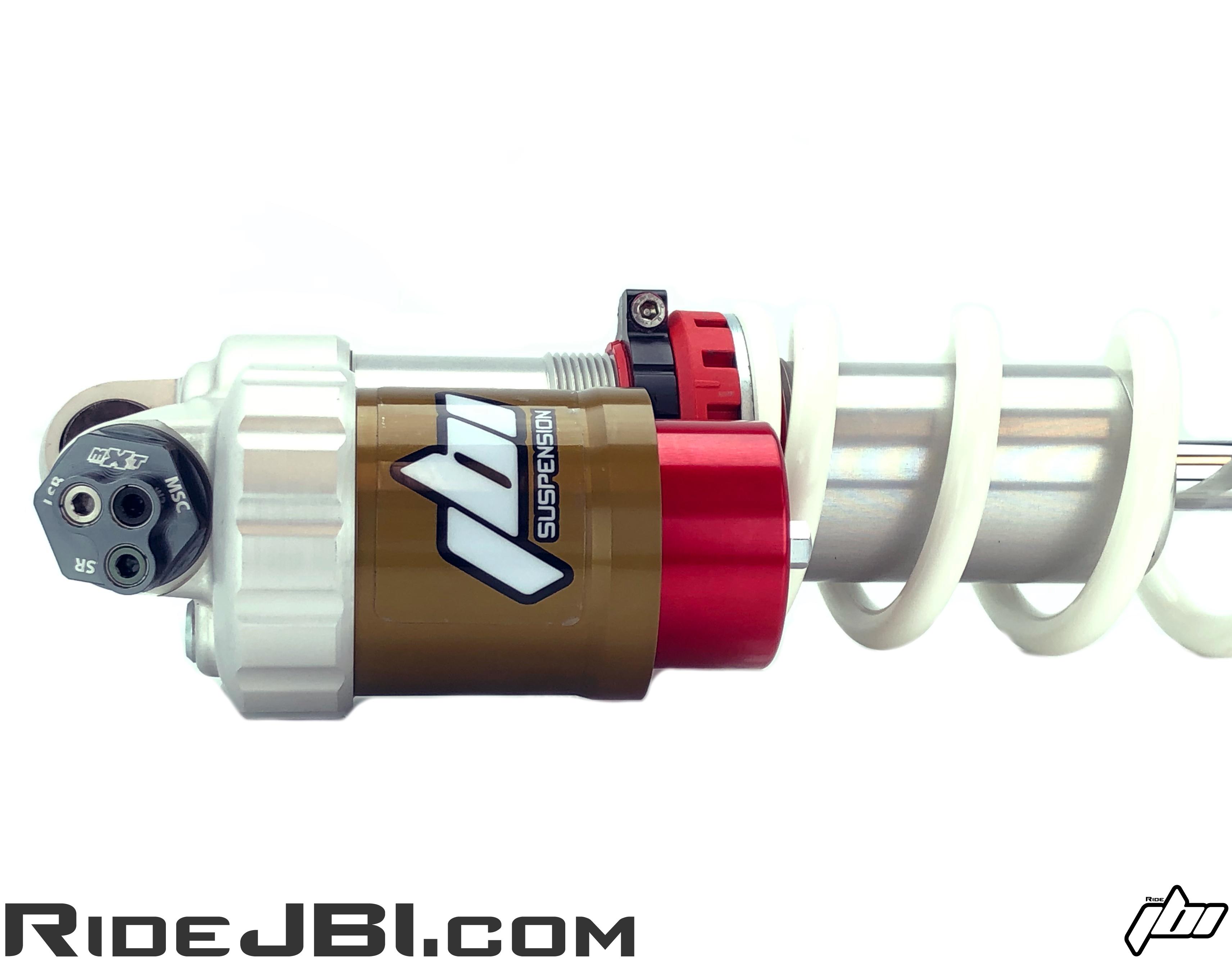 MX Tech Shock Compression Triple Adjuster WP