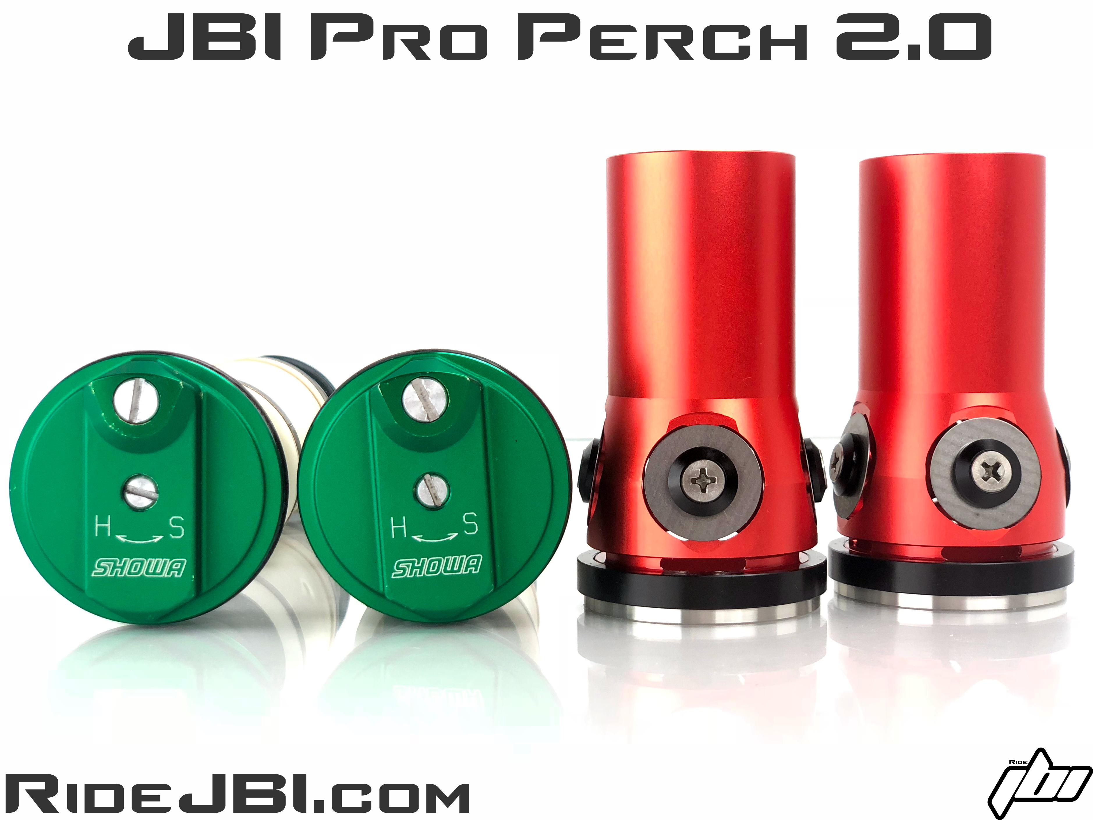 JBI Pro Perch 2.0 2020 Kawasaki KX450F