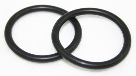 KYB Fork Compression Piston O-Ring