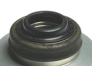 Shock dust seal