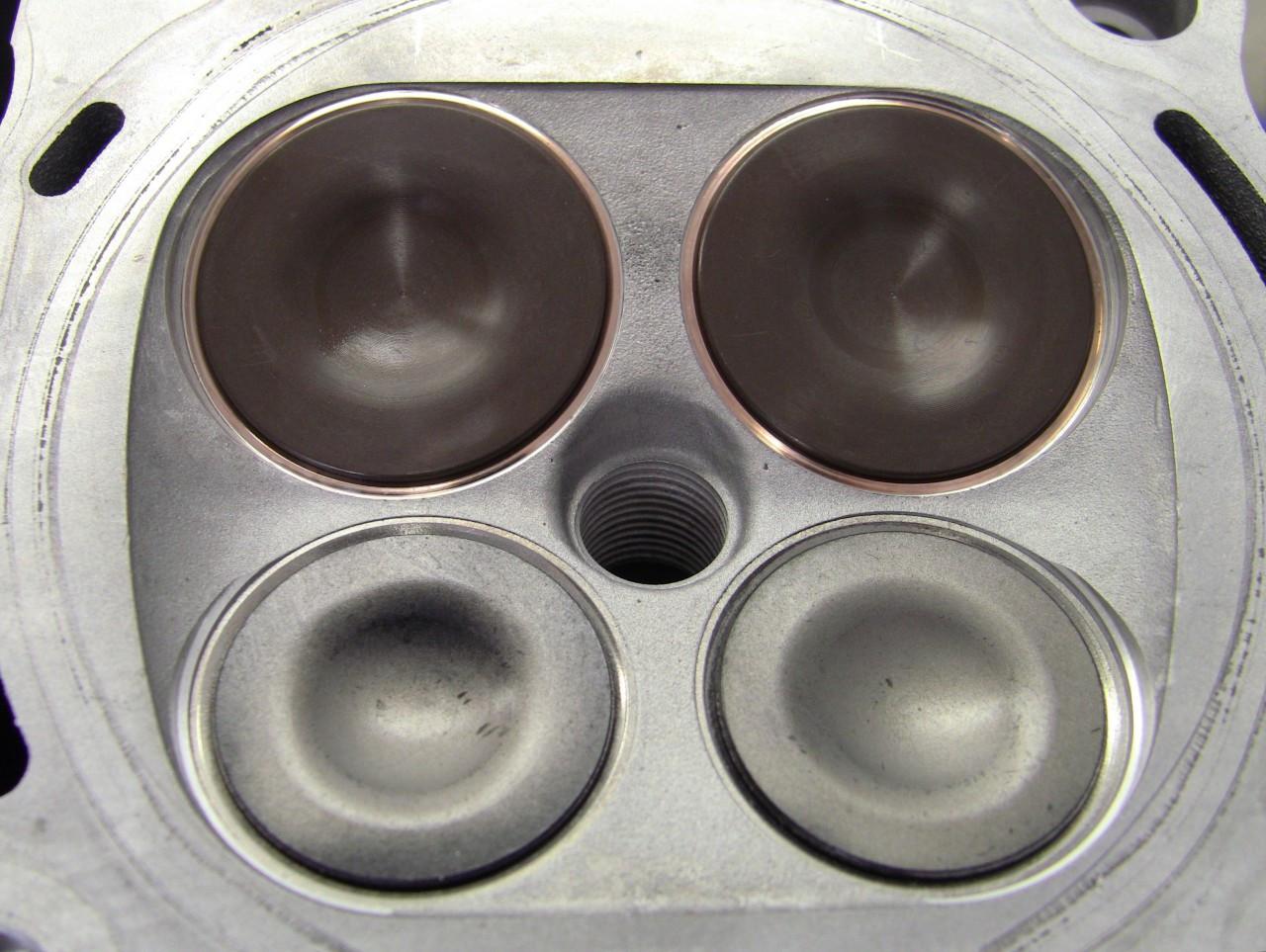 JBI Cylinder Head Valve Seat Replacement
