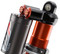WP Trax Shock high and low speed compression adjusters