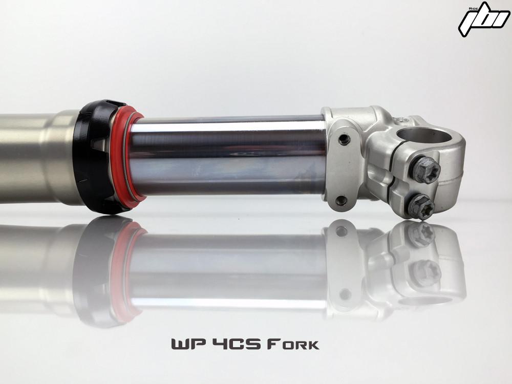 WP 4CS Fork Tech Specs