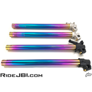 JBI Suspension Chameleon Coat Fork Tubes WP KYB Showa