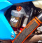 JBI Suspension Pro Shock for KTM and Husqvarna motorcycles linkage