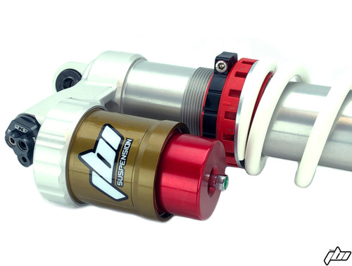 JBI Suspension Pro WP Linkage Shock