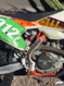 KTM 450 EXC-F Six Days with JBI Suspension Pro Shock WP Xplor PDS