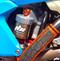 JBI 2016+ WP Linkage Shock Bladder Kit