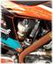 JBI Suspension WP Shock Bladder Kit