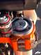 MXT Lucky Fork Spring Cartridge Kit