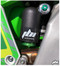 JBI Pro Bladder Cap Showa Shock KX450 with stock exhaust