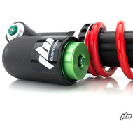 JBI Pro Bladder Cap Showa Shock KX450