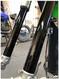 JBI Suspension Pro Polish 2014 Kawasaki KX450 DLC fork tubes