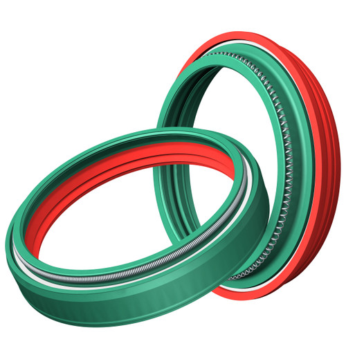SKF Dual Compound Fork Seal Kit